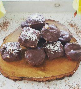 Chocofudge