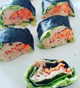 Simpele Sushi