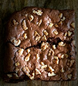 Super lekkere Brownies